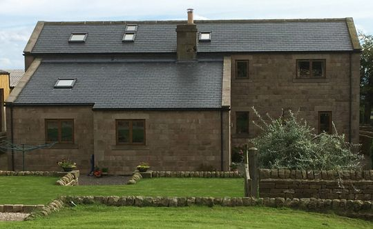 Otley Building and Roofing - Domestic Roofing