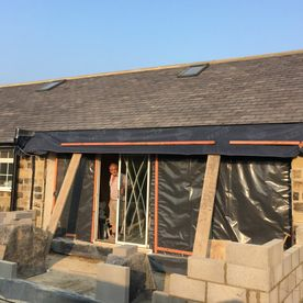 Building Company | Otley, West Yorkshire