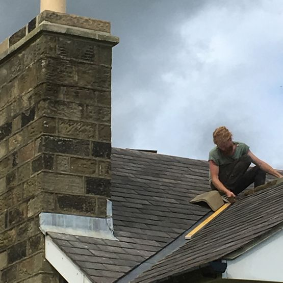 Otley Building and Roofing
