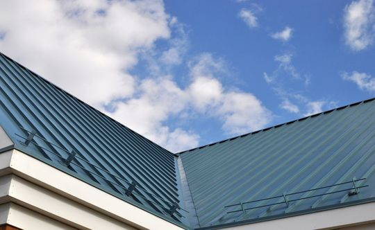 Otley Building and Roofing - Commercial Roofing
